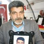 'Oğlumun montu HDP binasından çıktı'