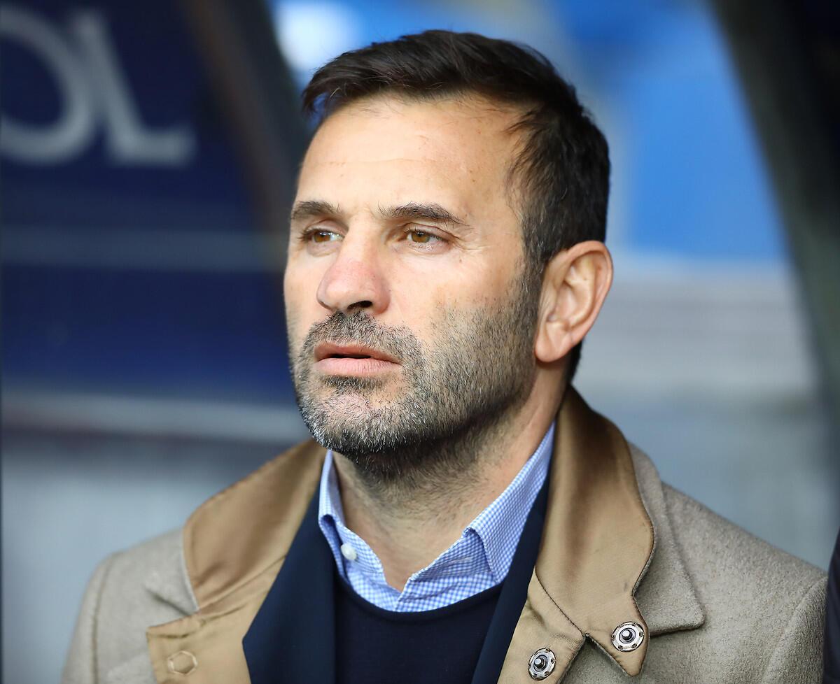 Okan Buruk: ''UEFA Kupası'nı kazanmak mucizeydi! Galatasaray...''