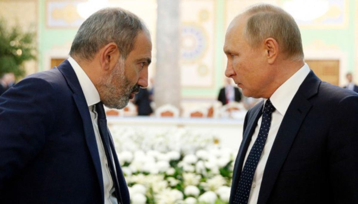 Paşinyan, sahada kaybettiklerini masada kurtarmak peşinde: Kararlar Ermenistan'ın %100 çıkarınadır