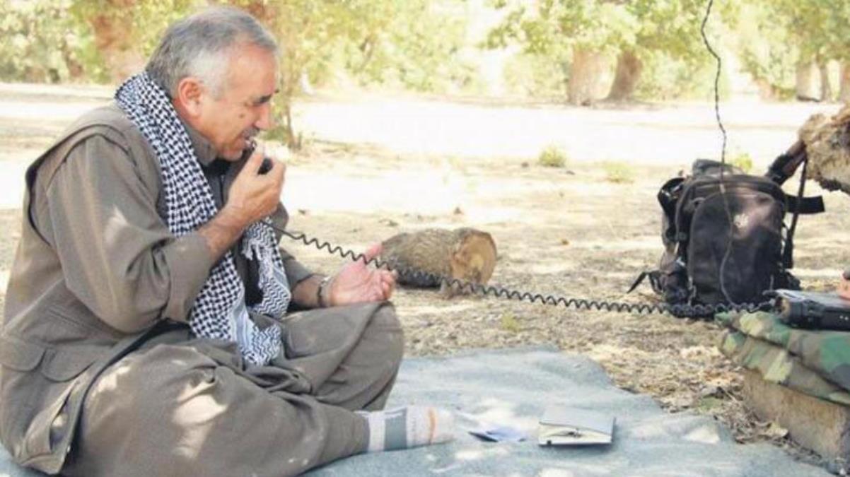 PKK'da çözülme devam ediyor! Karayılan'dan 'Kaçanları vurun talimatı'