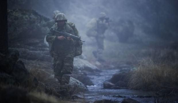 PKK'dan kaçışlar artıyor! Onlar da teslim oldu