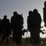 PKK'dan kaçışlar hat saftada! Ve teslim oldular
