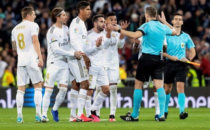 R.Madrid - M.City ve Lyon - Juventus öncesi dikkat çekenler