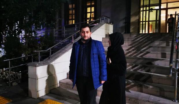 Rabiz Naz davası... Fikriye Vatan oğlu Şaban Vatan'dan şikayetçi oldu