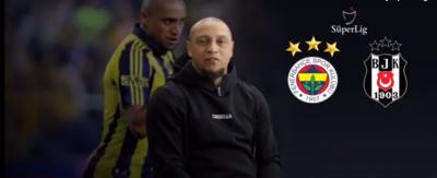 Roberto Carlos  Fenerbahçe Beşiktaş Derbisini Yorumladı