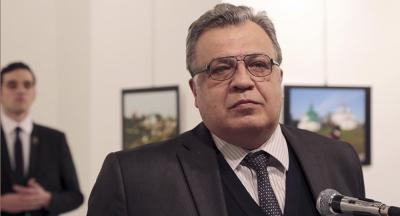 Rus Büyükelçi Karlov'un İddianamesi Kabul Edildi