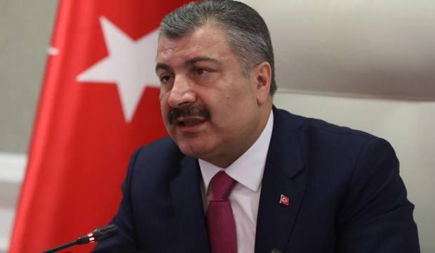 Sağlık Bakanı Koca, koronavirüs iddialarını yalanladı!