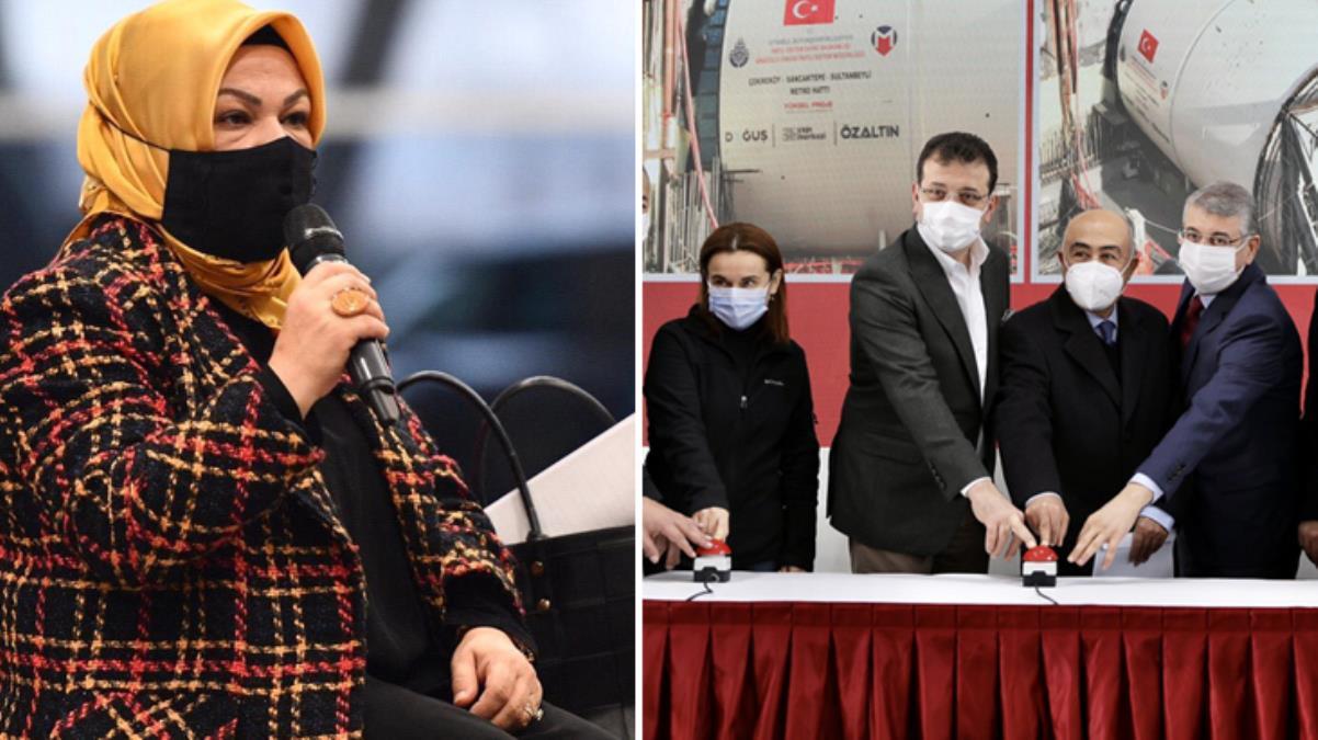 Sancaktepe Belediye Başkanı Döğücü'den İmamoğlu'na sert sözler: Başarısızlığınızın bedelini halk ödüyor