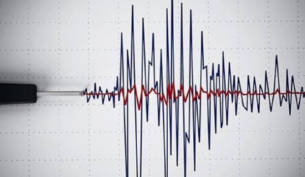 Şanlıurfa'da 3,3'lük deprem!