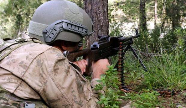 Şanlıurfa'da 3 PKK/YPG'li terörist teslim oldu