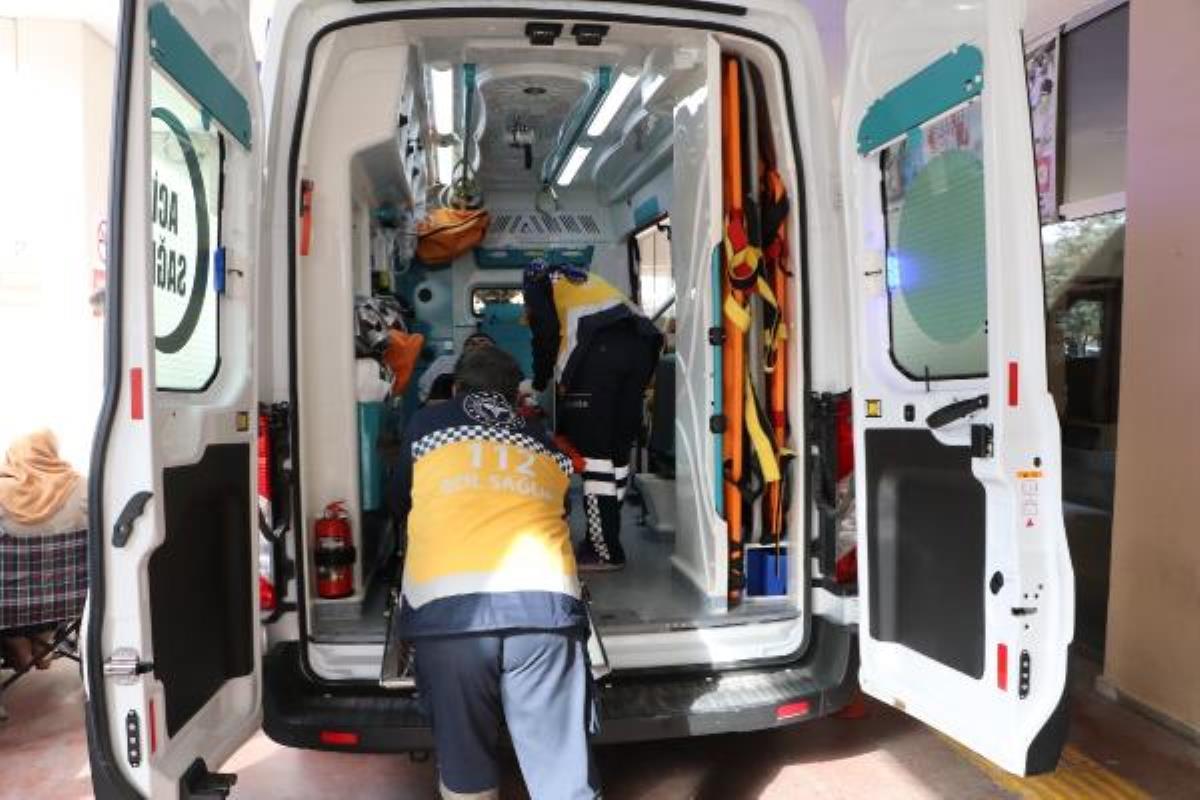 Şanlıurfa'da iki aile arasında taş, sopa ve silahlı kavga: 5 yaralı