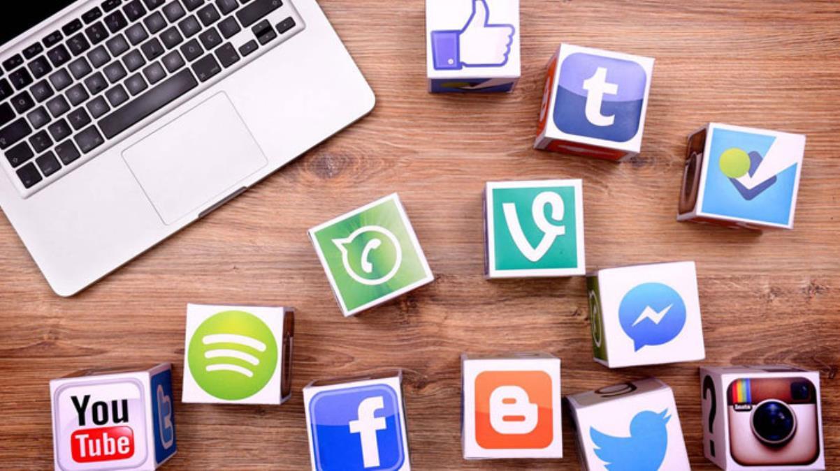 Seçmenlerin sosyal medya kullanım eğilimleri araştırıldı! Instagram'da MHP'li seçmenler birinci oldu