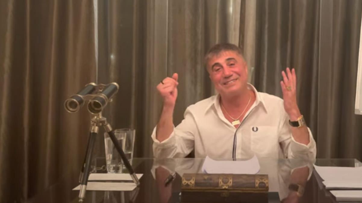Sedat Peker, bir siyasetçiye 10 bin dolar verdiği iddiasını yalanladı: Bu parayı bana nasıl yakıştırdınız, daha fazlasını verdim