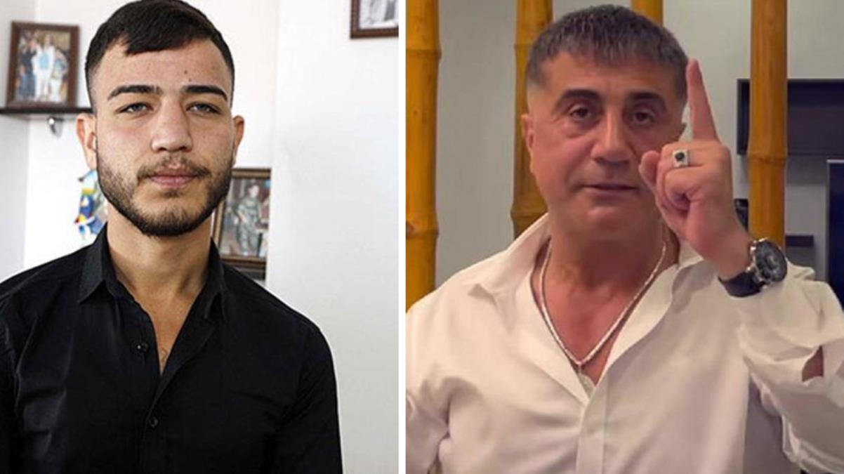Sedat Peker'in gündeminde bu kez Ümitcan Uygun var! Bomba bir iddia ortaya attı