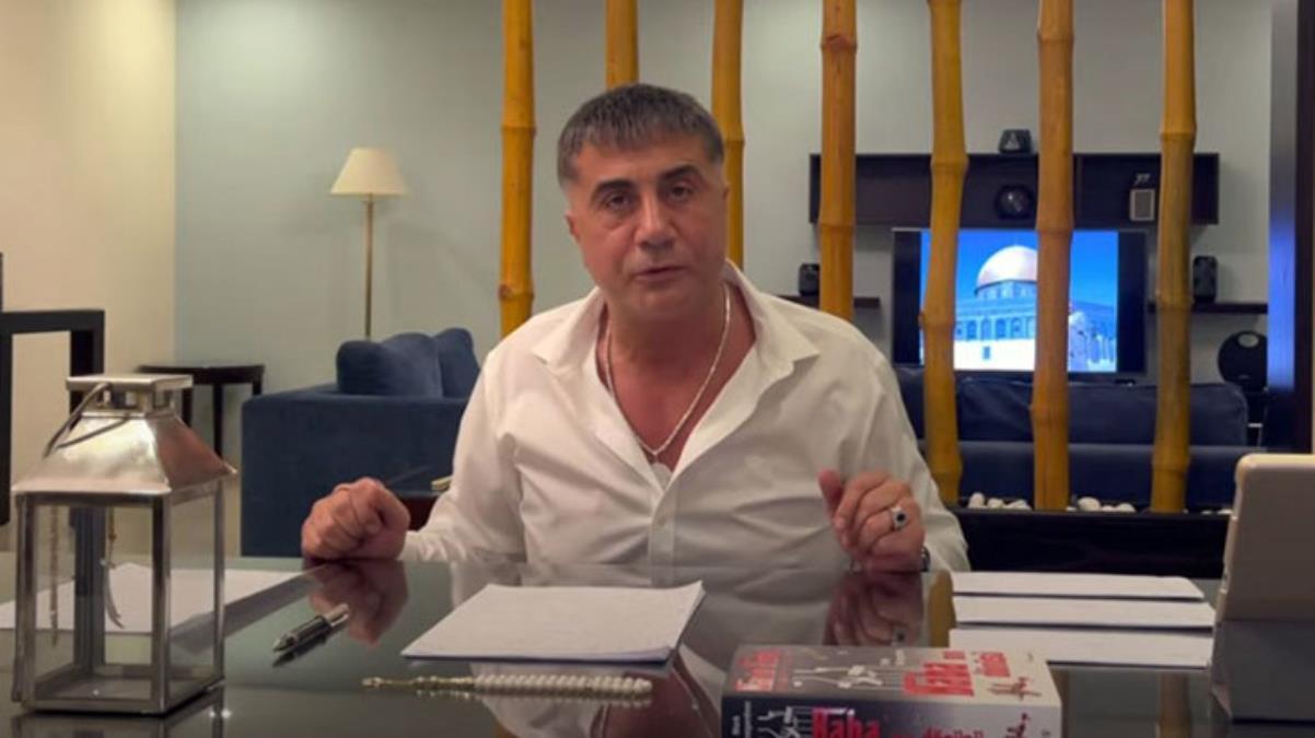Sedat Peker suç örgütüne yönelik operasyonda karar! 9 kişi, yağmacılık suçuyla tutuklandı