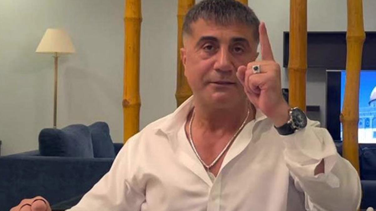 Sedat Peker YouTube kanalını reklama açmış olsa şu ana kadar 1,8 milyon lira kazanacaktı