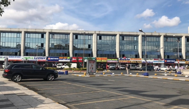 Şehirlerarası 351 otobüs firması trafikten men edildi