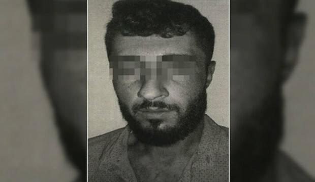 Şehitlerimizin naaşlarını kaçıran teröristin cezası belli oldu!