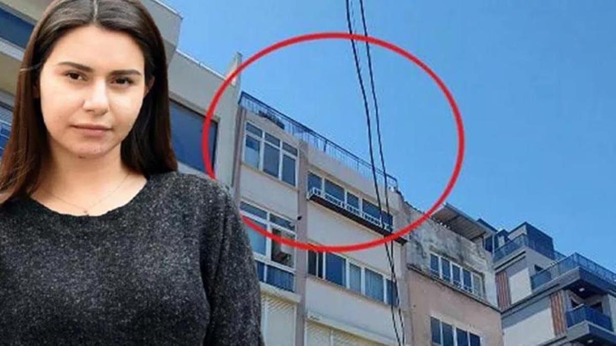 Sevgilisinin evinin 4'üncü katından düşen Derya olayın iç yüzünü anlattı: Kimse tarafından itilmedim