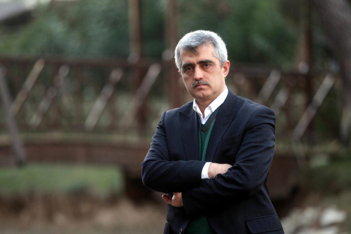 Son Dakika: AYM'nin 'hak ihlali' kararı sonrası, HDP'li Gergerlioğlu'nun dosyası yerel mahkemeye gönderildi