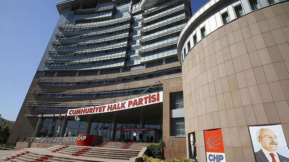 Son Dakika: CHP Denizli Milletvekili Haşim Teoman Sancar partisinden istifa etti