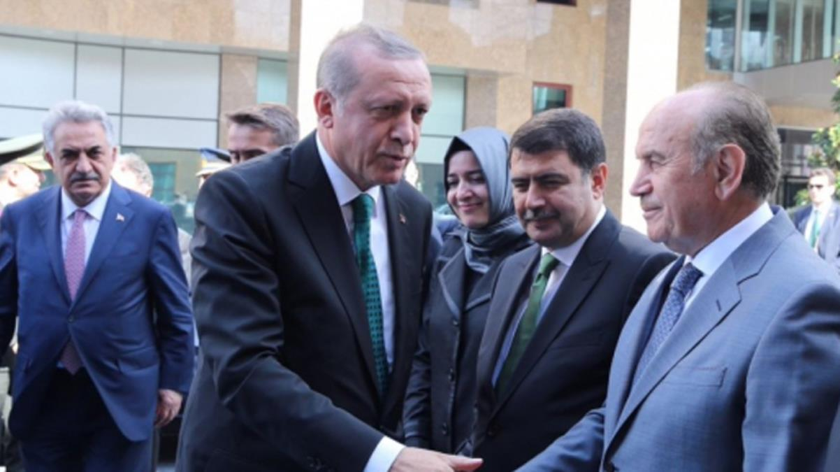 Son Dakika! Cumhurbaşkanı Erdoğan'dan Kadir Topbaş için duygusal başsağlığı mesajı: Unutmayacağız