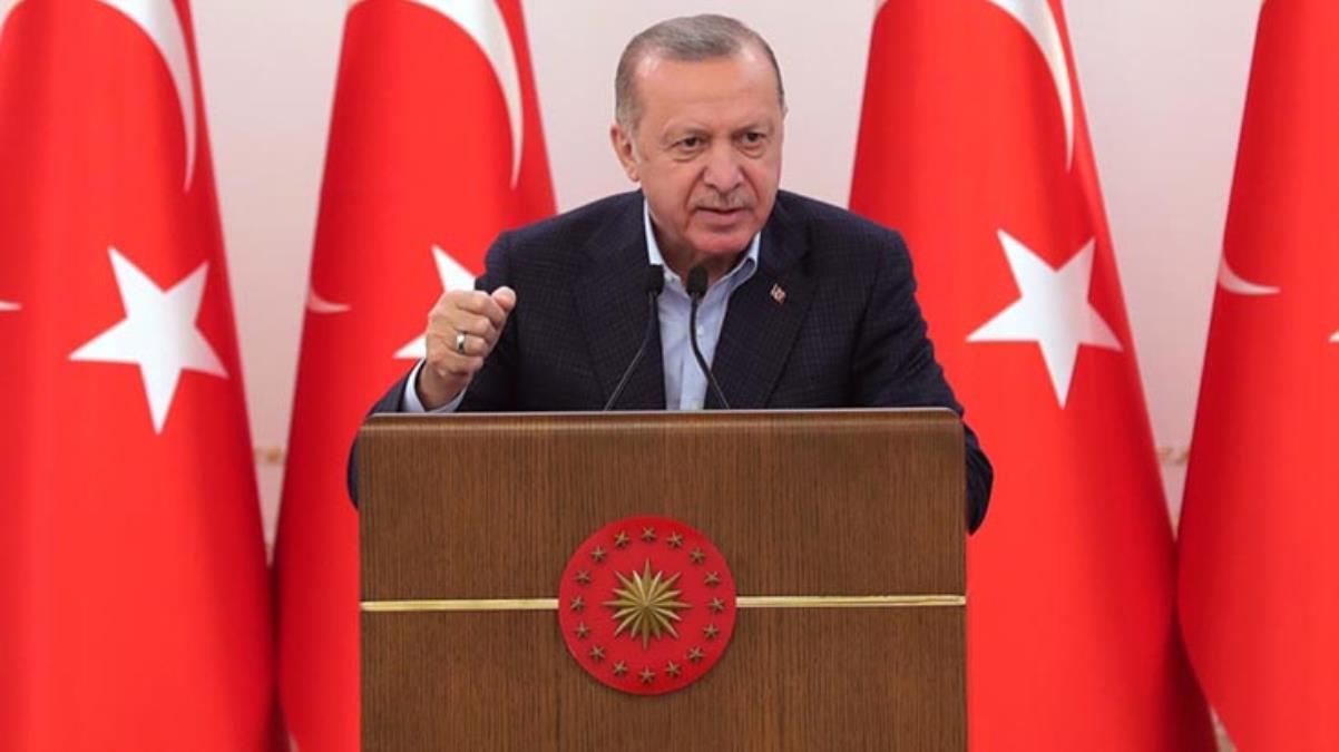Son Dakika: Cumhurbaşkanı Erdoğan'dan Mescid-i Aksa saldırısına çok sert tepki: İsrail terör devletidir