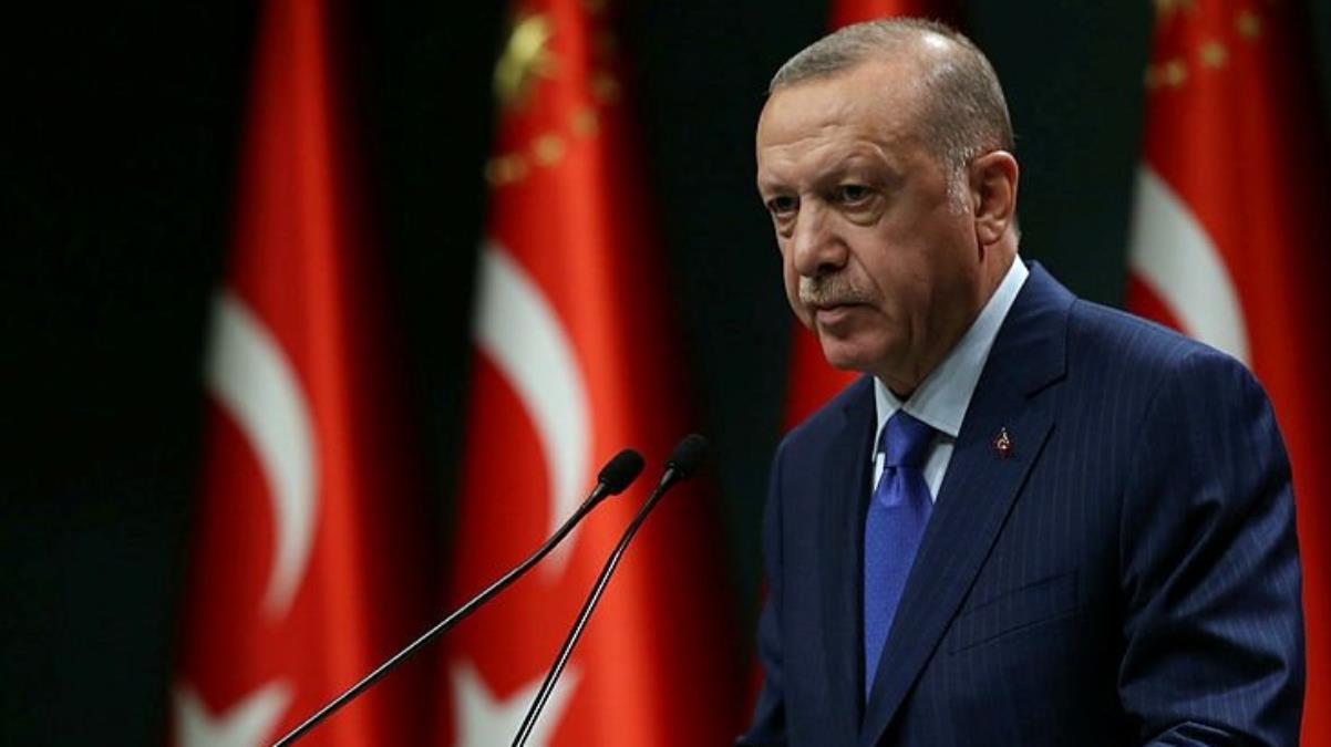 Son Dakika: Cumhurbaşkanı Erdoğan tarih verdi TEKNOFEST, 21-26 Eylül tarihleri arasında Atatürk Havalimanı'nda başlıyor