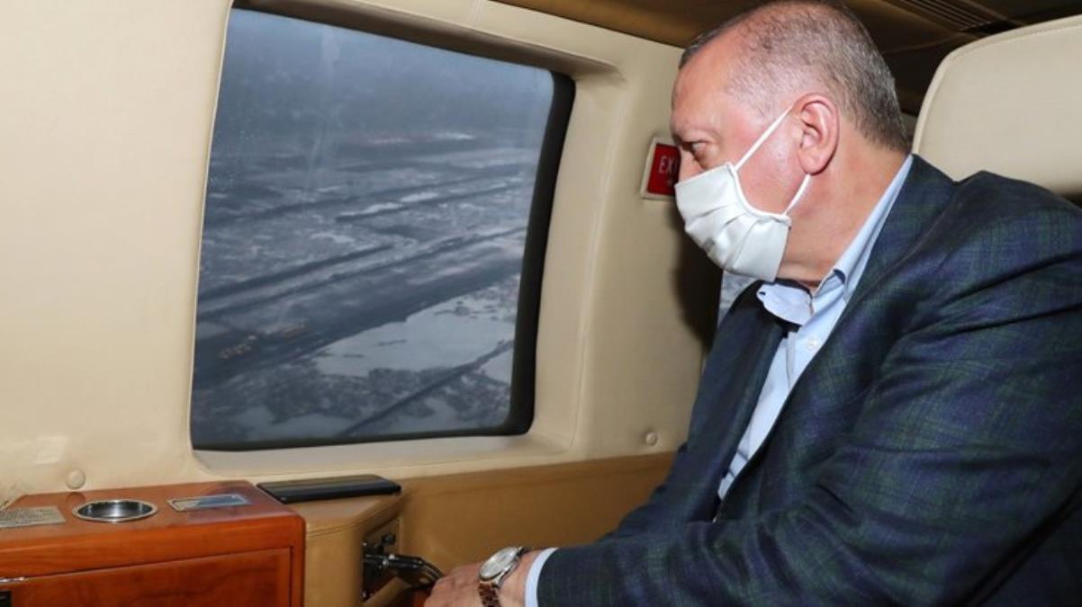 Son Dakika: Doğu Karadeniz'de selden etkilenen bölgeler afet bölgesi ilan edildi! İşte madde madde yapılacak yardımlar