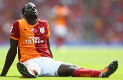 Emmanuel Eboue intihar etti!