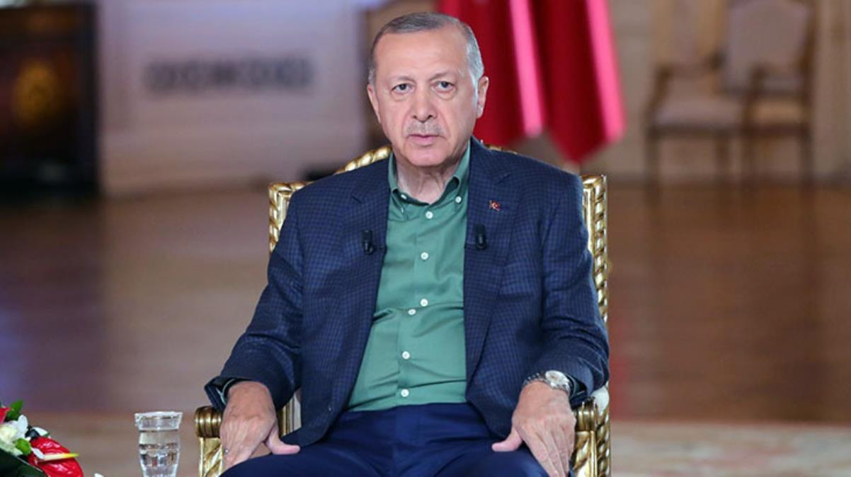 Son Dakika! Erdoğan'dan Kabil Havalimanı'nın güvenliğine ilişkin açıklama: Yeni gerçeklere göre planlarımızı yapıyoruz