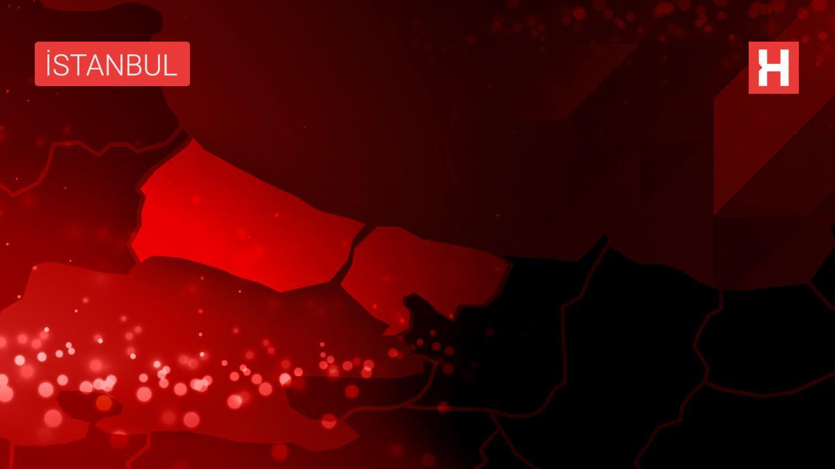 Son dakika haber: HDP ESENYURT İLÇE BAŞKANLIĞI'NA 6 SAAT SÜREN OPERASYON(