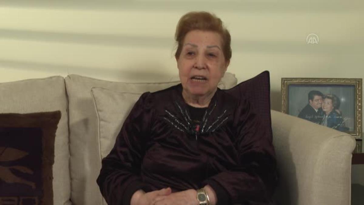 Son dakika haber! Semra Özal, ölümünün 28. yılında anılan eşi Turgut Özal'ı anlattı