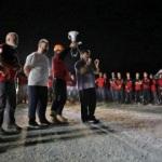 Son dakika haberi: 5 kişilik ekip Nemrut'ta mahsur kaldı!