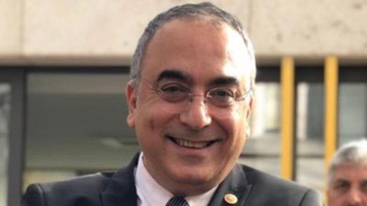Son dakika haberi: AK Parti İstanbul Milletvekili Markar Esayan hayatını kaybetti
