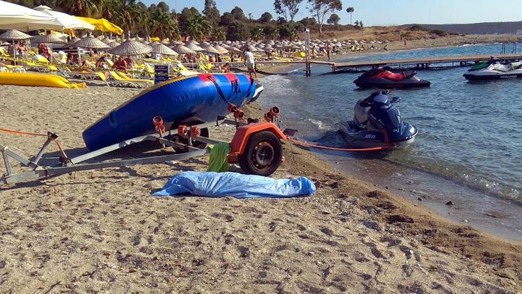 Son dakika haberi: Foça'da tekne faciası: Çok sayıda ölü var