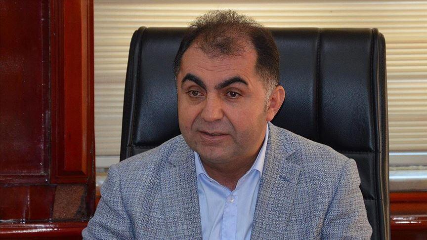 Son dakika haberi: Terör soruşturmasında görevden uzaklaştırılmıştı! HDP'li Belediye Başkanı gözaltına alındı