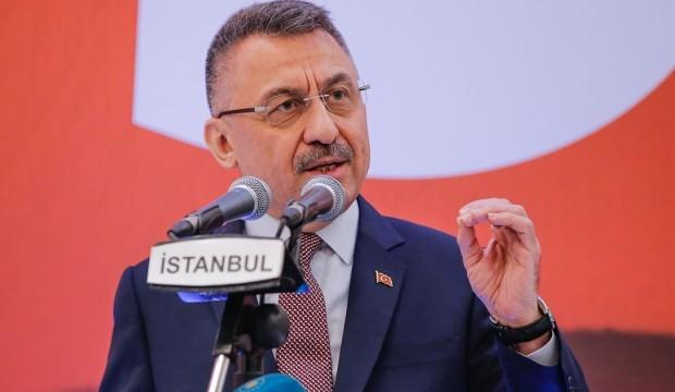 Son dakika haberi: Türkiye'den Suriye ve Libya resti