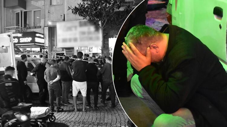 Son dakika haberler: İzmir'de dehşet! Yakınları sinir krizi geçirdi