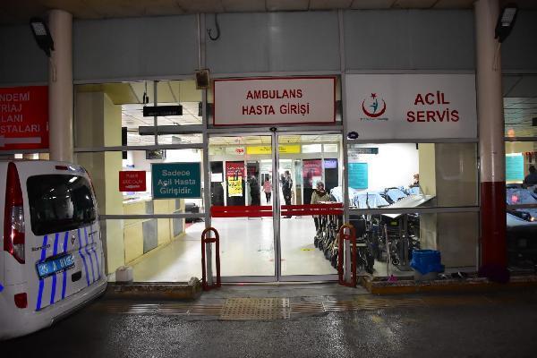 Son dakika haberleri... İzmir'de sahte alkolden ölenlerin sayısı 8'e yükseldi, 4 kişi daha hastaneye kaldırıldı