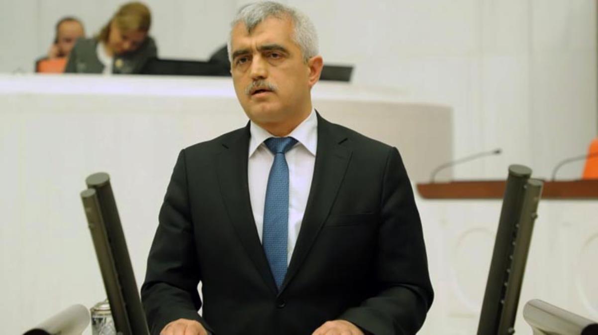 Son Dakika: HDP'li Ömer Faruk Gergerlioğlu, Sincan Cezaevi'nden tahliye oldu