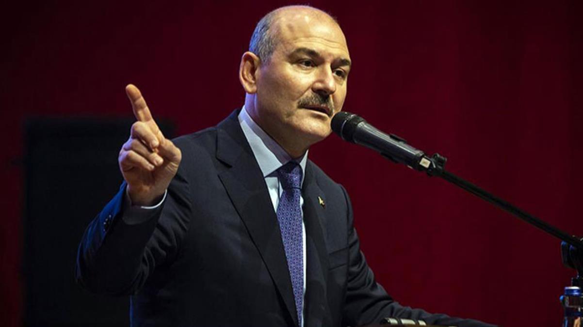 Son Dakika! İçişleri Bakanı Süleyman Soylu: Kutlu Adalı cinayeti için KOM'a yazı yazdırdım