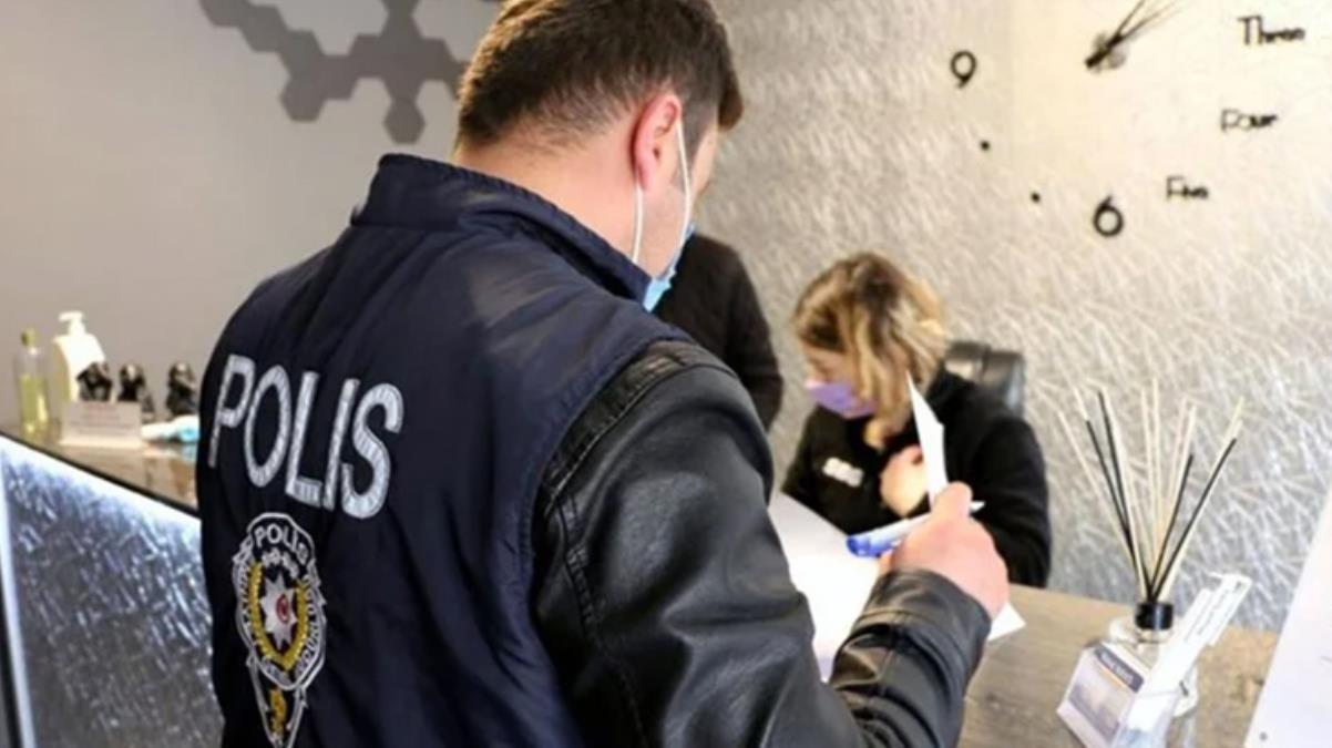 Son dakika! İçişleri Bakanlığı'ndan günübirlik evlere baskın: 478 kişi gözaltında