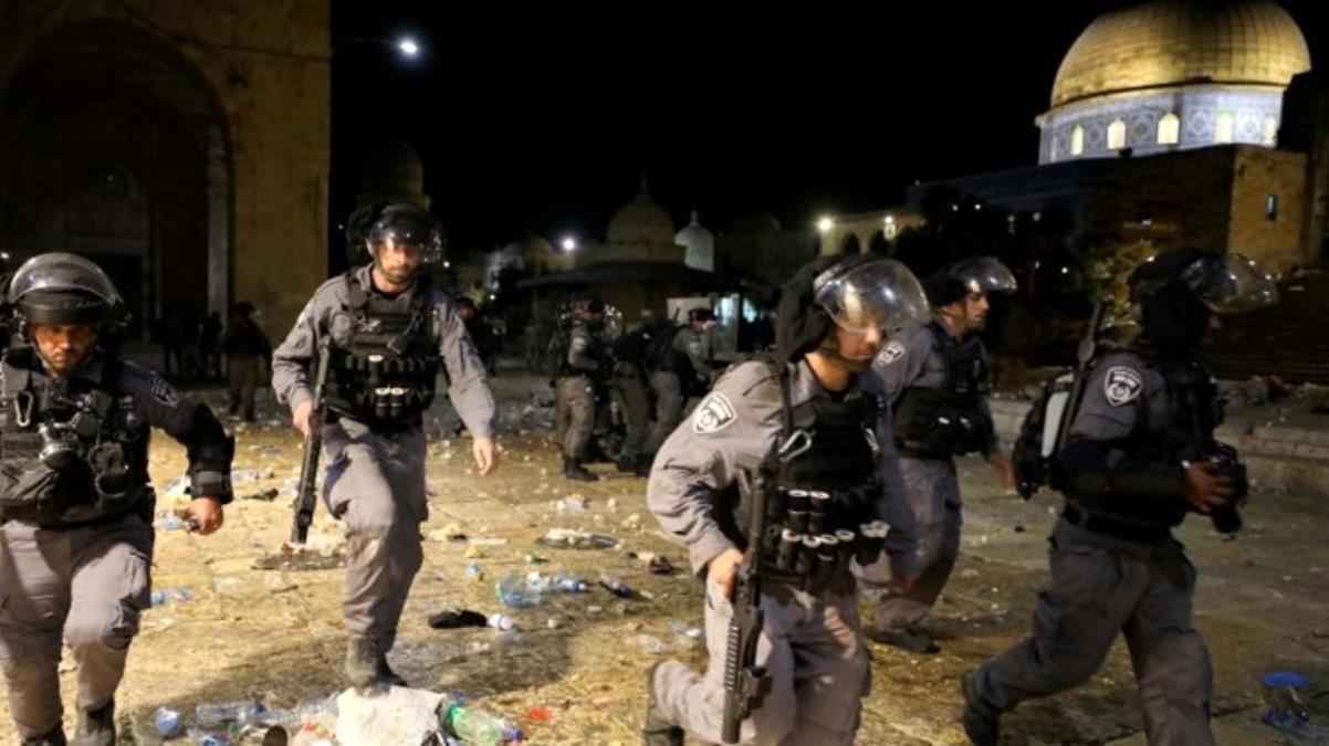 Son Dakika: İsrail'in saldırıları sonucu hayatını kaybedenlerin sayısı 28'e yükseldi