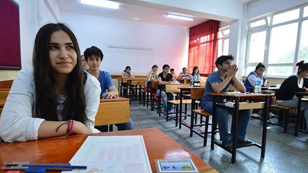 Son Dakika: Koronavirüs riski yüksek/çok yüksek illerde 5, 6 ve 7. sınıflarda yüz yüze sınavlar 3 Mayıs'a ertelendi