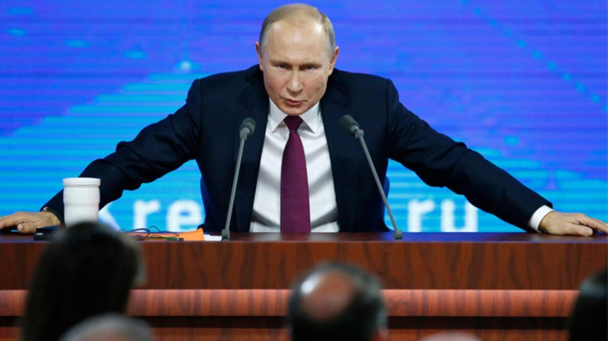 Son dakika! Kremlin: ABD Ukrayna'ya asker gönderirse, Rusya ekstra adımlar atmak zorunda kalır