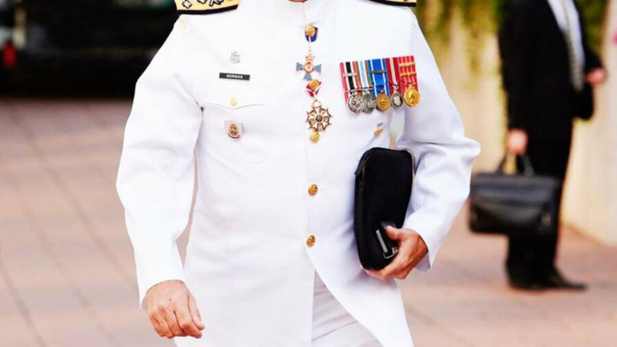 Son Dakika! Montrö bildirisine imza atan 104 emekli amiralin lojman ve koruma hakları iptal edildi