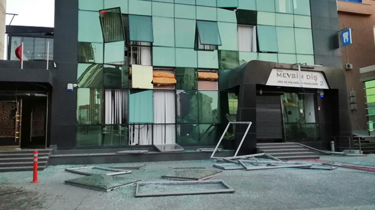 Son Dakika: Pendik'te metro inşaatında büyük patlama! Yaralılar var