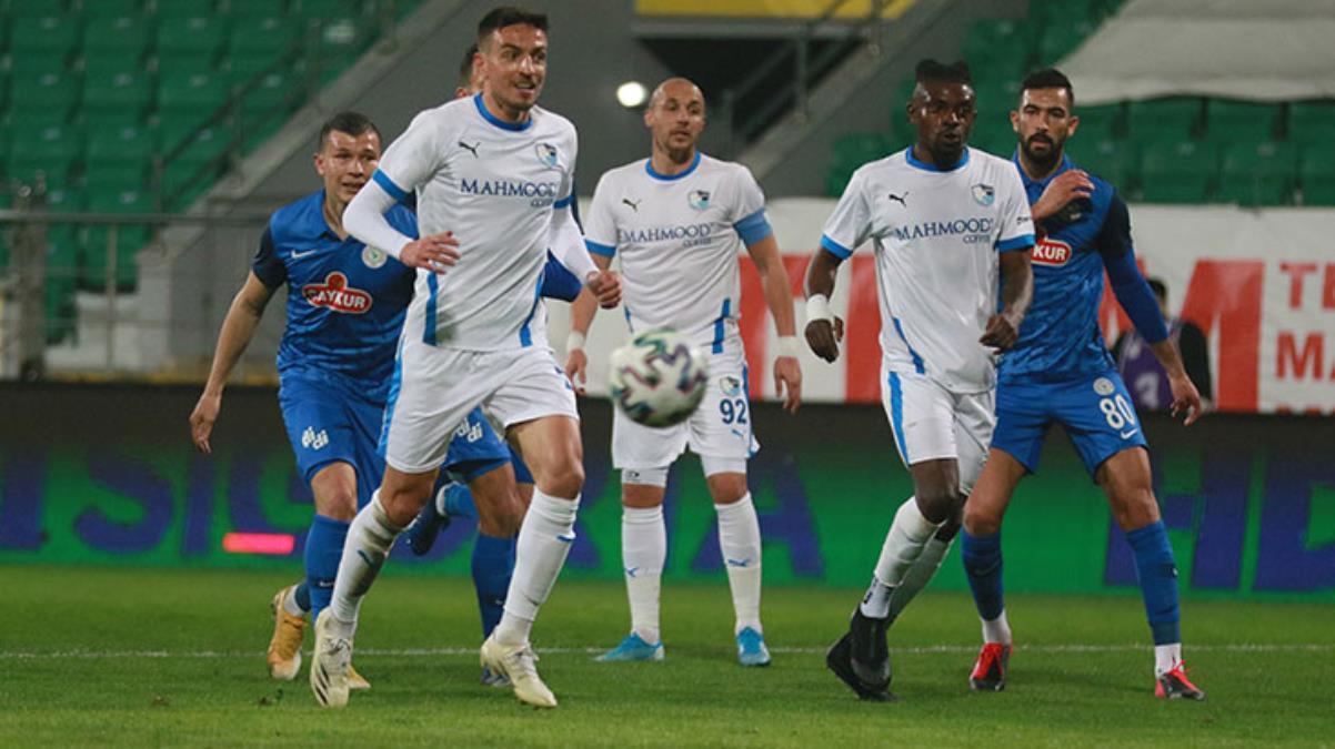 Son Dakika: Süper Lig'de bitime 1 hafta kala Büyükşehir Belediye Erzurumspor'un küme düşmesi kesinleşti