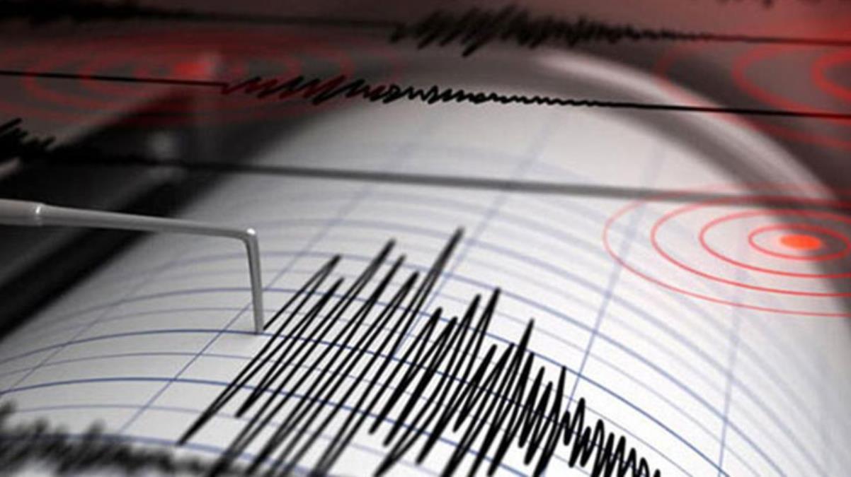 Son Dakika! Türkiye beşik gibi sallanıyor! 3 ilimizden sonra Elazığ'da 4,1 büyüklüğünde deprem meydana geldi